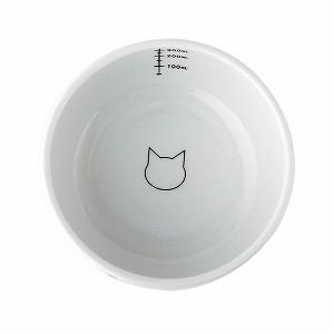 猫壱 脚付ウォーターボール 猫柄 b