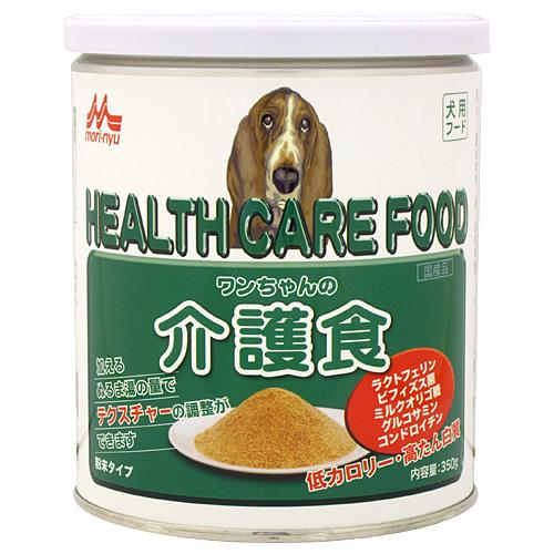 森乳 ワンラック ワンちゃんの介護食(粉末) 350g 【国産品】