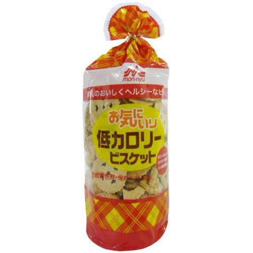 森乳 ワンラック お気にいり 低カロリービスケット 300g 【国産品】