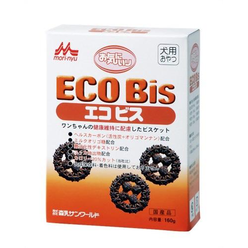森乳 ワンラック お気にいり エコビス 160g 【国産品】