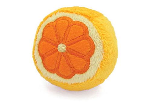 ペッツルート まんまるフルーツ オレンジ
