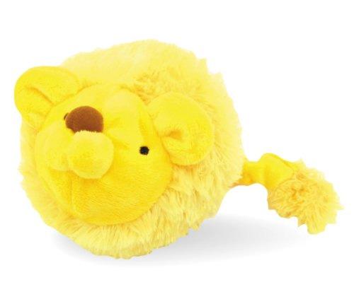 ペッツルート でっかいズーズー ライオン