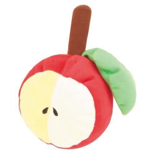 ペッツルート でっかいフルーツ リンゴ