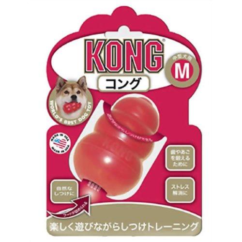 テトラジャパン KONG コングM