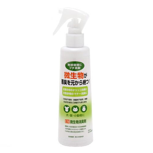 EM微生物消臭剤 250ml
