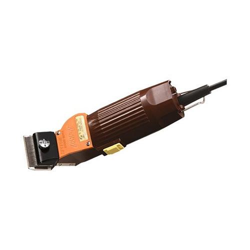 清水電機工業 スピーディク LEGATO レガート DSC-8型 トリミング カラー(ブラウン)