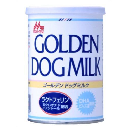 森乳 ワンラック ゴールデンドッグミルク 130g 【国産品】