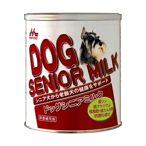 森乳 ワンラック ドッグシニアミルク 280g 【国産品】