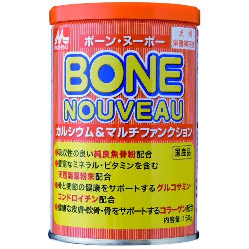 森乳  ワンラック ボーン・ヌーボー 150g 【国産品】