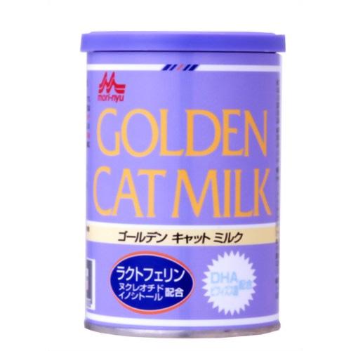 森乳 ワンラック ゴールデンキャットミルク 130g 【国産品】