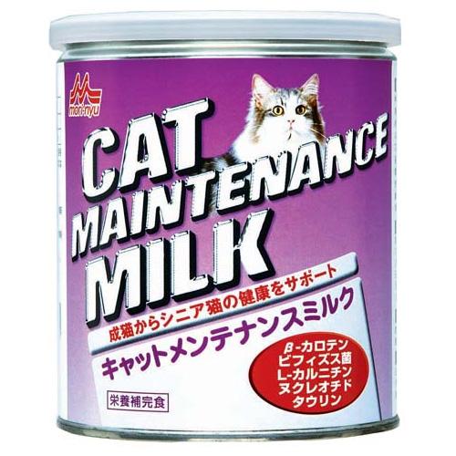 森乳 ワンラック キャットメンテナンスミルク 280g 【国産品】