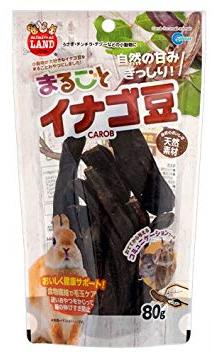 マルカン イナゴ豆