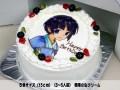 通販 キャラクターケーキ5号11