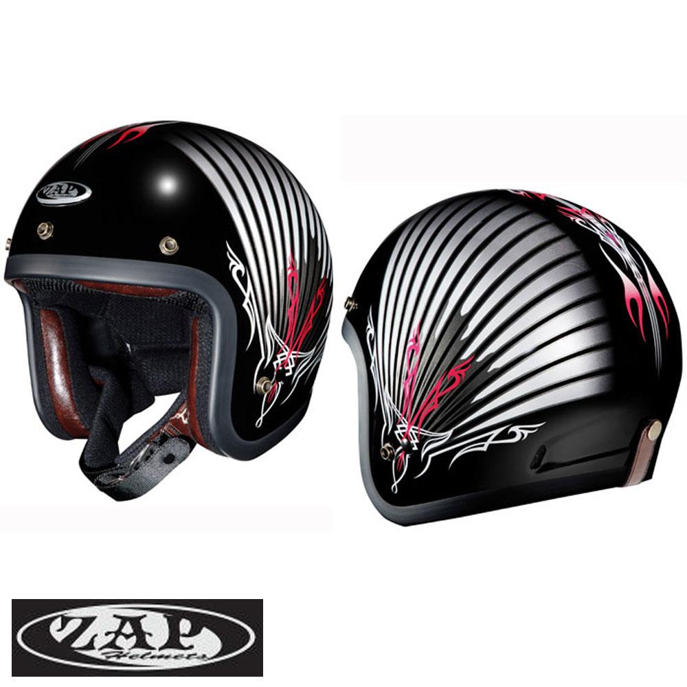 ZAP J-1 ヘルメット