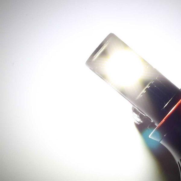 CREE社製 LEDヘッドライト フォグランプ H11 5000k
