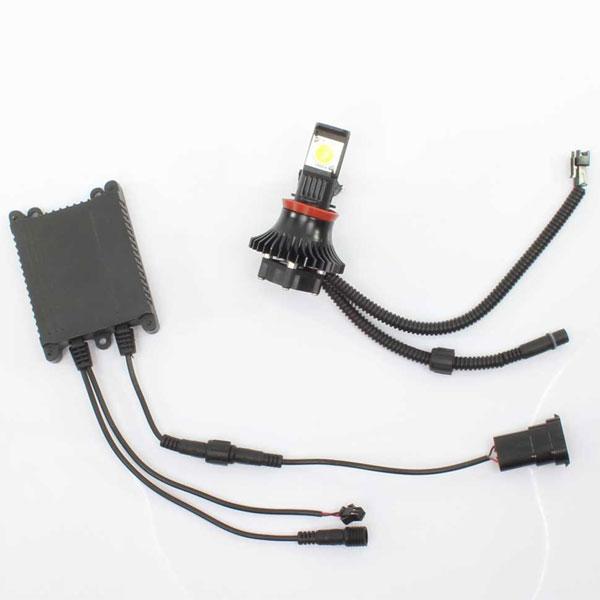 CREE社製 LEDヘッドライト フォグランプ H11 一灯分