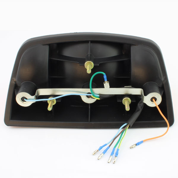 CBX400F純正タイプテールランプ