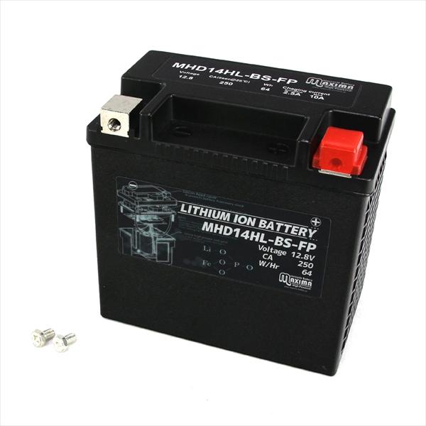 MHD14HL-BS-FP 商品一式