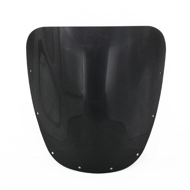 GPZ900Rスモークスクリーン