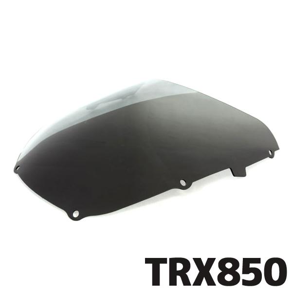 特典あり!! ヤマハ TRX850 4NX スモークスクリーン 外装
