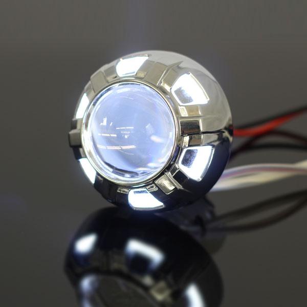 12B/HIDプロジェクター