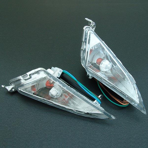マジェスティ LEDテールランプ フロントウインカーセット