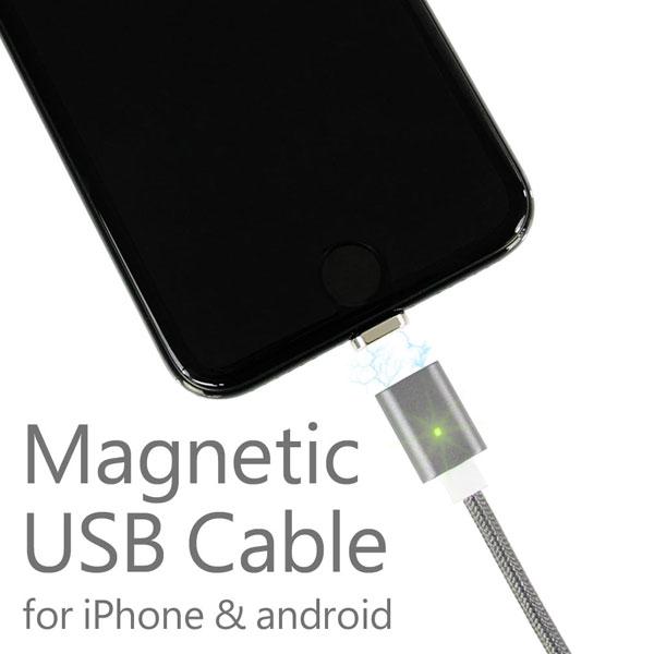 USBケーブルブラック