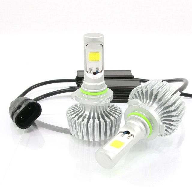 LEDヘッドライトHB3
