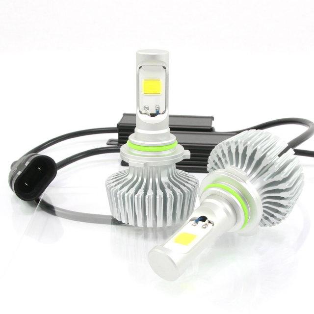 LEDヘッドライトHB4