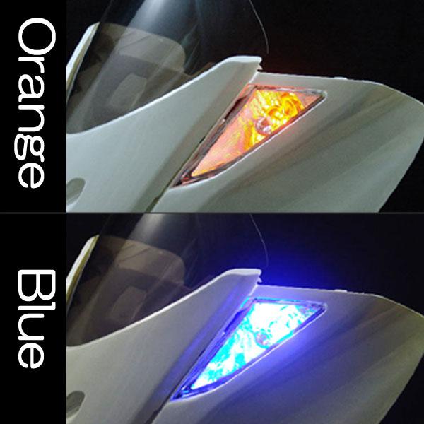 SG03J 2色セット ブルー