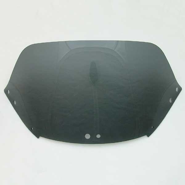 フュージョン用(MF02):ショートスモークスクリーン(角型)