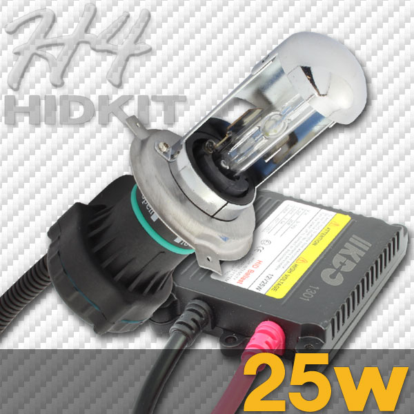 25w:HID/H4