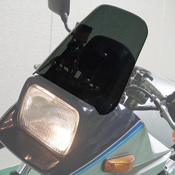 GSX1100/750 KATANA スクリーン