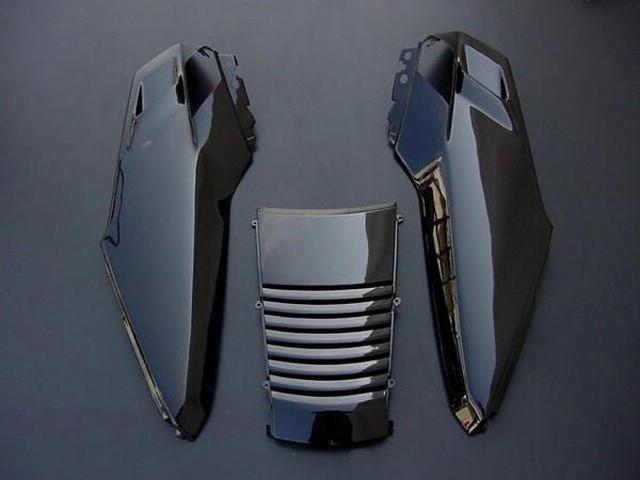フュージョン用(MF02):アッパーカウルSE仕様