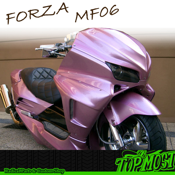 TOPMOST MF06 FRONT FACEMASK