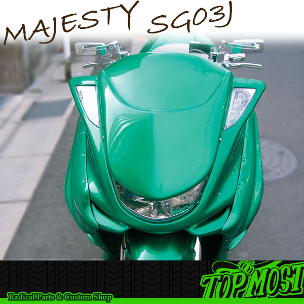 TOPMOST SG03 FACEMASK TYPE-2