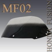 MF02:ショートクリアスクリーン角型