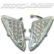 SG17J フロント LEDウインカー
