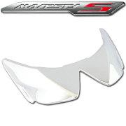 マジェスティS SMAX(SG28J SG271):メッキ テールカバー テールガーニッシュ