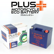 オートバイバッテリー:ジェルバッテリー/PTZ7S 互換 YTZ7S FTZ5L-BS GTZ7S FTZ7S