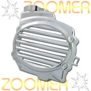 ZOOMER AF58 ラジエターカバー
