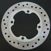 フォルツァ用(MF06):リアディスクローター(純正タイプ)