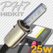 25w:HID/PH7