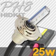 25w:HID/PH8