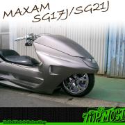 TOPMOST SG17J/SG21J MAXAM