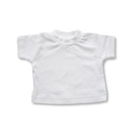 チビTシャツ<白>