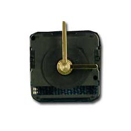 タイル用時計(ムーブメント&針一式) 10個入