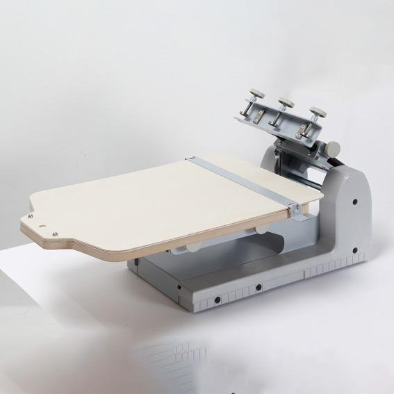 Proスクリーン印刷機(SP-110)