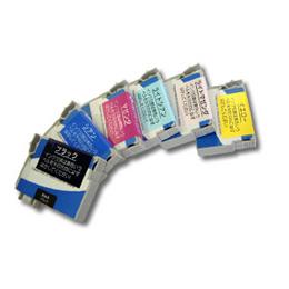 昇華インクSubli50 6色セット