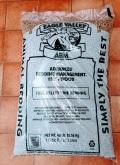 カナダ産ホワイトペレット イーグルバレー 1袋